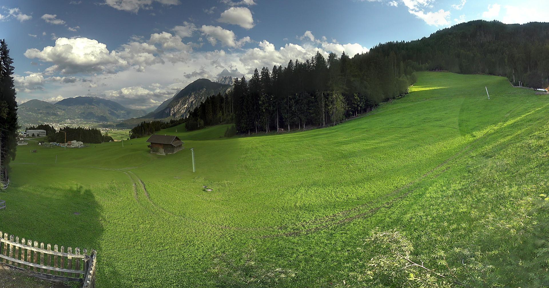 Webcam Hochstein Lienzer Bergbahnen
